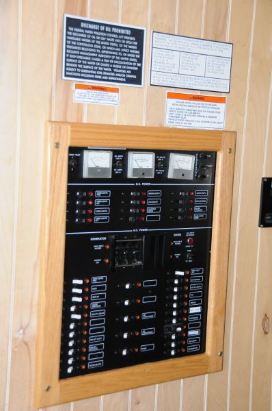 [DIAGRAM_5FD]  Know Your Fuse Box | Houseboat Magazine | Fuse Boat Breaker Panel |  | Houseboat Magazine