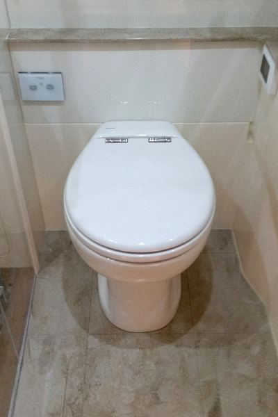 How To Replace Your Own Marine Toilet Houseboat Magazine