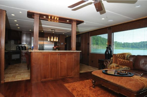 Financing Your Next Houseboat Just Got Easier | Houseboat