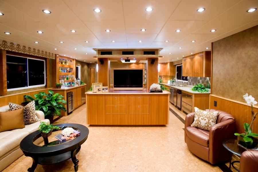 Holiday Houseboat Gift Guide