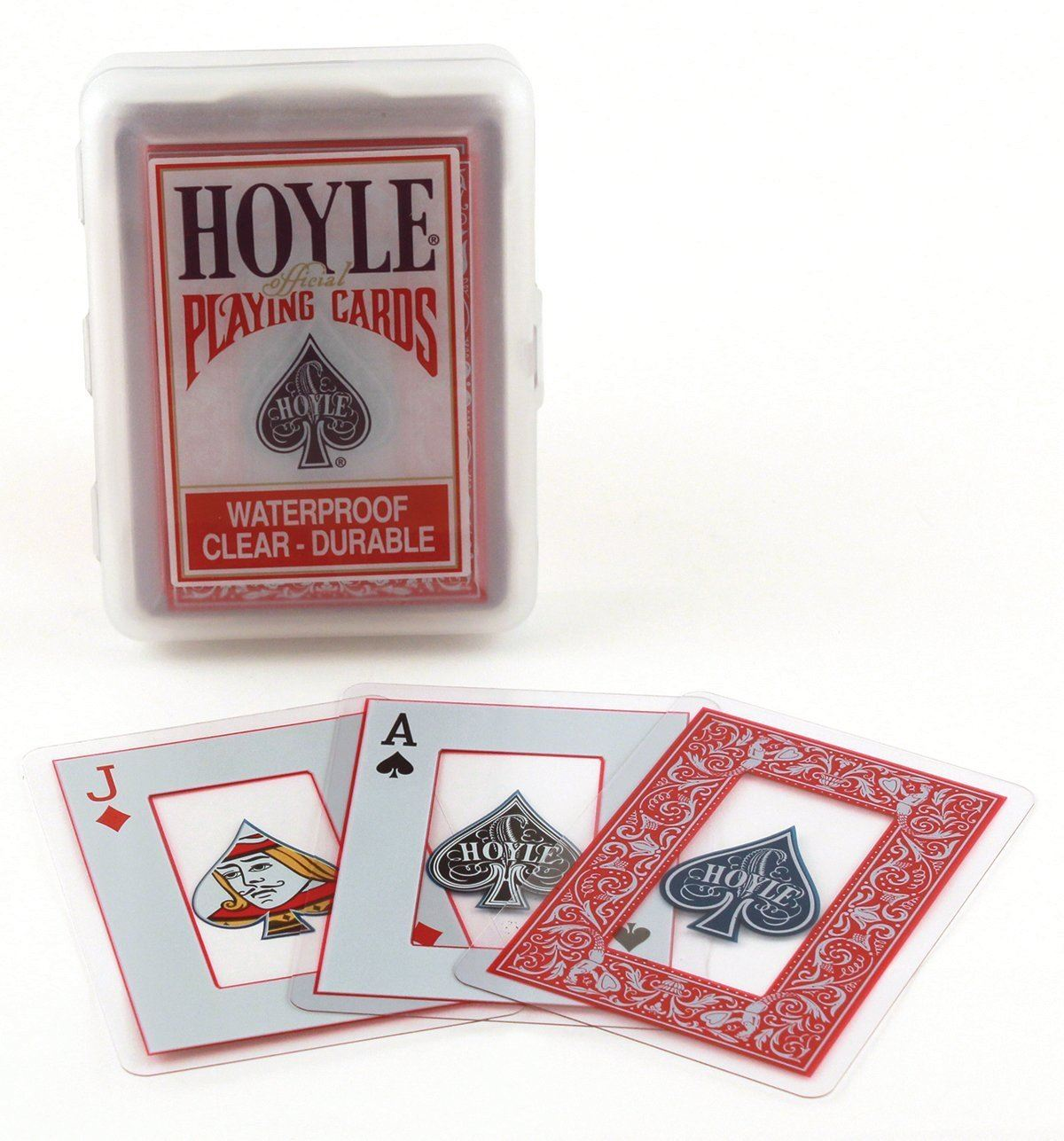 Hoyle club casino plastic playing cards casino rama attractions