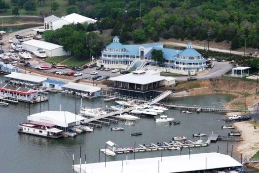 The Beauties Of Lake Texoma Houseboat Magazine