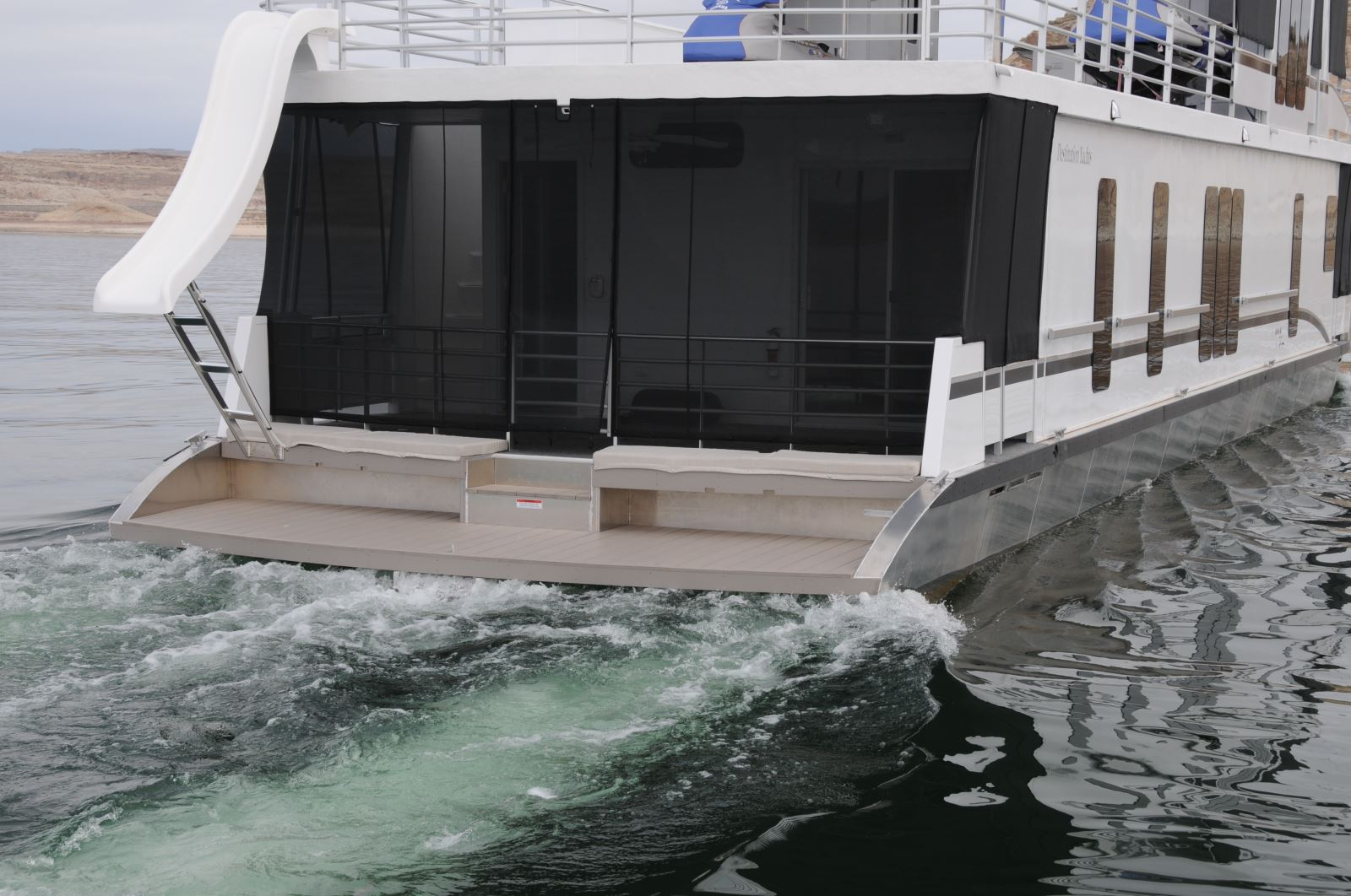 Getting The Most Out Of Your Gas Mileage This Summer Houseboat - Cruise ship gas mileage