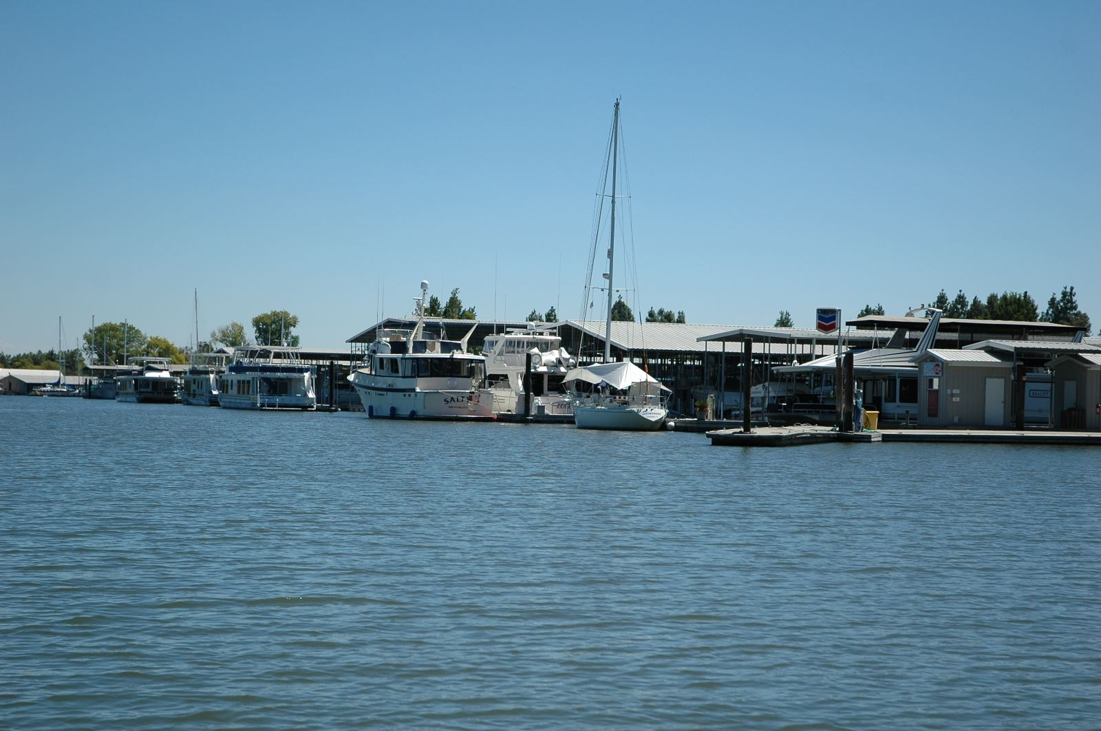 From the Forums: Gas Mileage | Houseboat Magazine