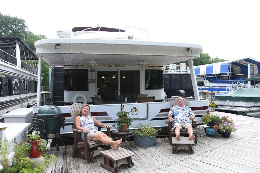 Houseboat Magazine | Houseboat Rentals, Manufacturers, and