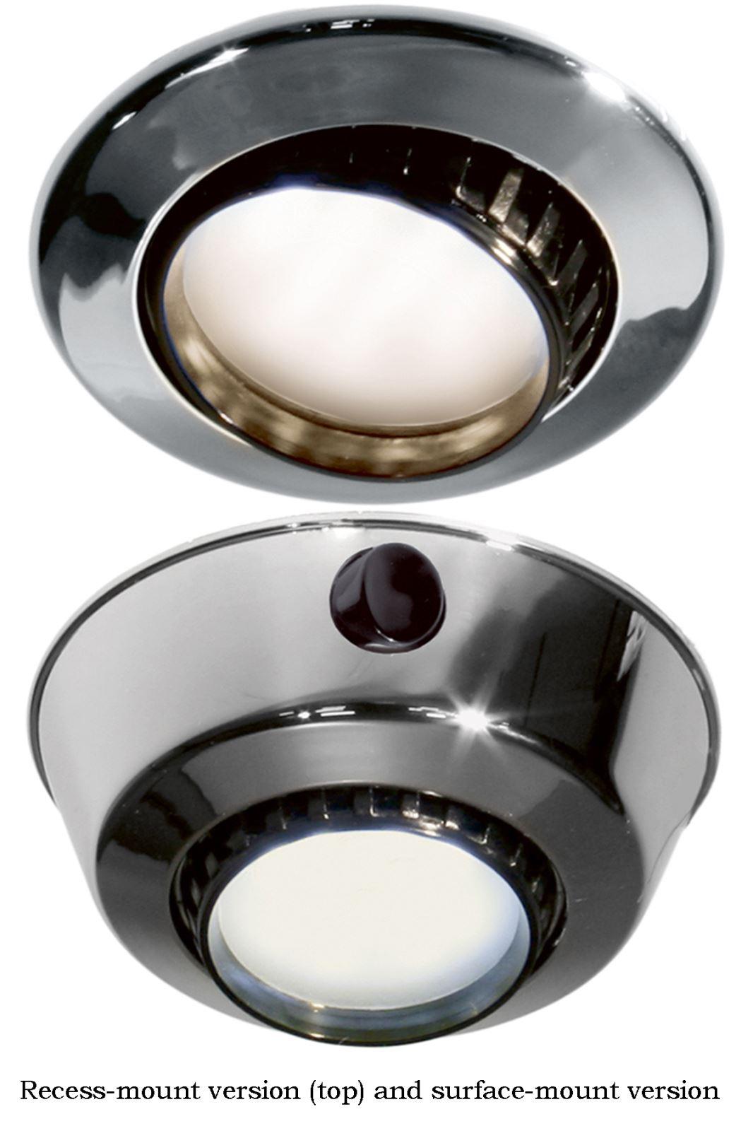 Do Your Ceiling Lights Swivel?