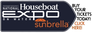 Don't Miss Out On The Houseboat Expo